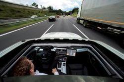 Elle roule toute seule, ou presque ! | Innovation articles | Scoop.it
