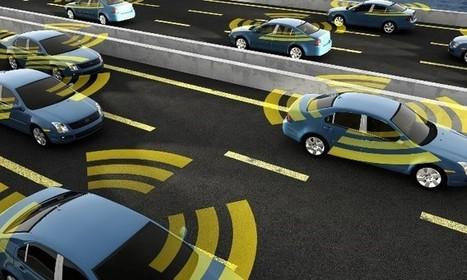 Le véhicule connecté, nid de données sensibles, entre opportunités et menaces   Infrastructures & Véhicules   Scoop.it
