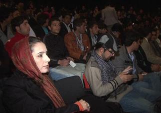 Film Festival Highlights Challenges for Afghan Women | U.S. - Afghanistan Partnership | Scoop.it