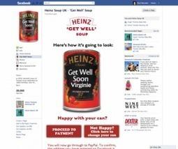 Les réseaux sociaux font-ils vendre ? Heinz partage son retourd'expérience | Social Media Curation par Mon Habitat Web | Scoop.it