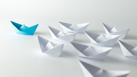 Making The Case For 'Silent Leadership'   New Leadership   Scoop.it
