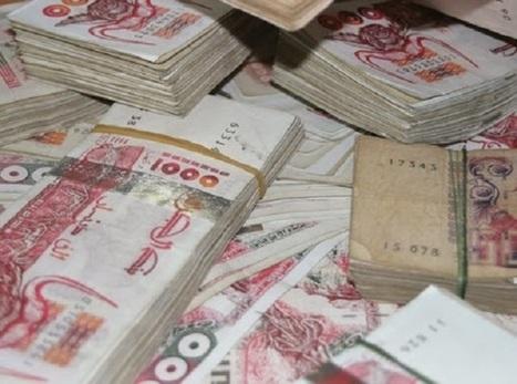 Voyager à l'étranger avec des dinars: la Banque d'Algérie fixe un nouveau seuil | Actualités Afrique | Scoop.it