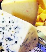 Les fromages du terroir aveyronnais | thevoiceofcheese | Scoop.it