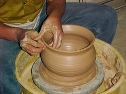 1000 kerja: Cara Membuat keramik memerlukan teknik-teknik yang khusus dan unik   1000 working   Scoop.it
