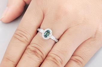 5 Tips on how to buy alexandrite ring   Gemstones Trends   Scoop.it