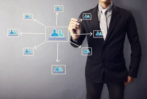 How SMEs can stand out from the crowd - Telegraph | Technology in Business Today | Scoop.it