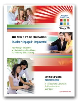 The New 3 E's of Education | edtechdigest.com | E-Learning | Scoop.it