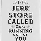 Sign-Feld: Awesome Seinfeld Quote Posters | Art & Design | Scoop.it