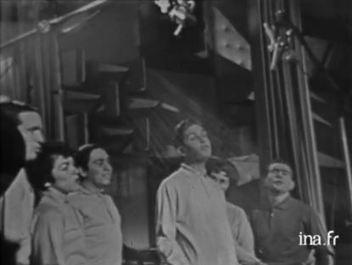 Jazz Plus Plus: Les Double Six (1960) | Jazz Plus | Scoop.it