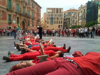 Red Feministas Región de Murcia | Red Feministas Región de Murcia | Scoop.it