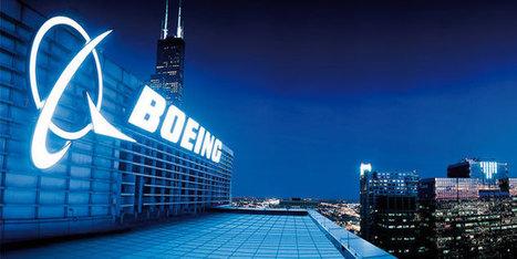 Boeing enregistre des bénéfices en forte hausse - Nouvelle Tribune | Aviation | Scoop.it