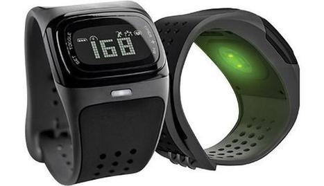 Mio Alpha, el reloj de pulsera que acabará con los pulsómetros pectorales | clauarte | Scoop.it