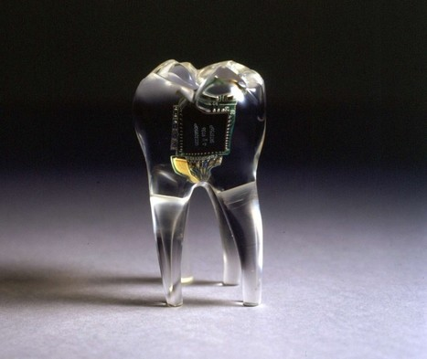 Wearables implantables que pronto podrán estar en tu cuerpo. ¿qué dices? | eSalud Social Media | Scoop.it