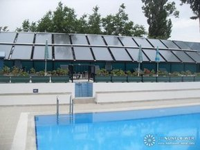 Tweet from @godiglife   Solar Pool Heating System   Scoop.it