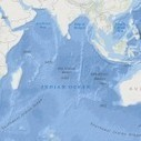 The New Ocean Basemap | ArcGIS Blog - Esri Blogs | Marine Conservation and Ecology | Scoop.it