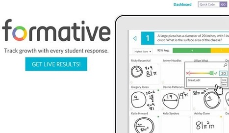 Formative | UKEdChat | Language Assessment | Scoop.it