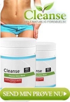 Cleanse Detox Blend Gennemgang - Rens dig selv naturligt og fuldt!   Get Clean from Within Easily!   Scoop.it