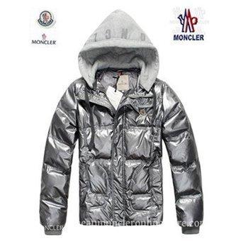 Newest! Moncler Men Down Jackets Detachable Cap In Silver [20141132#moncler] - $239.00 : Cheap Moncler Online Store,Cheap Moncler Coats, Moncler Jackets Outlet,Moncler Vests and Moncler Accessory | cheapmoncleroutlet2014. | Scoop.it