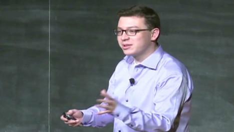 (Video 16:20 min) The man who wants to translate the Web - CNN.com | tradumatica | Scoop.it