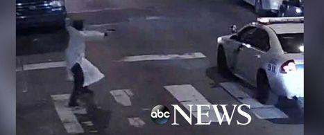 Cop Shooter Pledged Allegiance to ISIS | The Pulp Ark Gazette | Scoop.it
