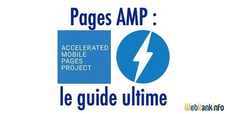 Le guide des pages AMP (Accelerated Mobile Pages) | WORDPRESS4You | Scoop.it