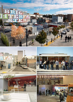 The Emergence of Container Urbanism | Urban Life | Scoop.it