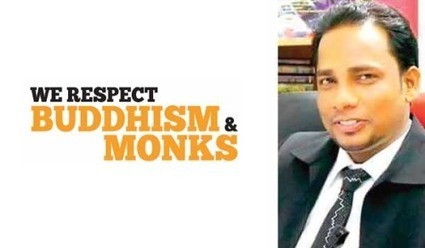 We respect Buddhism & monks | Tamil News | Scoop.it