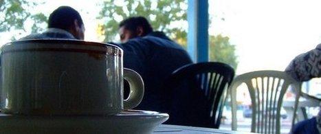De l'école au café ou la nécessité du jeu en pédagogie - Al Huffington Post | Technologie Éducative | Scoop.it