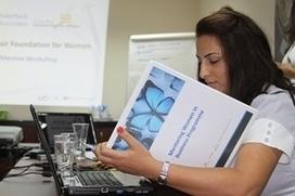 Mentoring Women in Business | Business Futures | Scoop.it