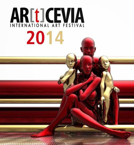 Ar[t]cevia - International Art Festival | Le Marche un'altra Italia | Scoop.it