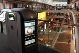 A Londres, les poubelles-espions font scandale | Nouvelles du monde numérique | Scoop.it