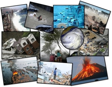 Accurate online predictions made regarding the natural disasters - Game Results   Online games   Scoop.it