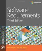 Software Requirements 3, 3rd Edition - Free eBook Share | Agile | Scoop.it