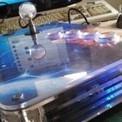 Un stick arcade avec Raspberry Pi et jeux préchargés ! - Gizmodo   Corby   Scoop.it
