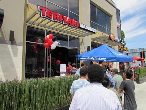 Fastest Growing Food Franchises - Teriyaki Madness Franchising LLC   Teriyaki Madness Franchise   Scoop.it