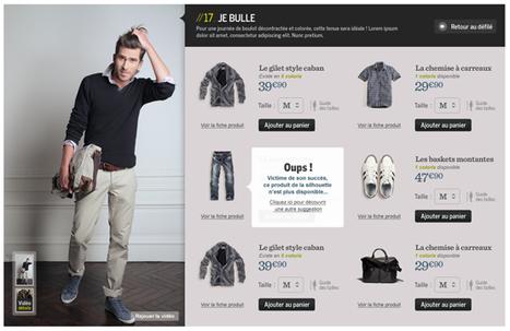 eMerchandising 4.0, le prochain stade de maturité du e-merchandising au profit des distributeurs | web merchandising | Scoop.it