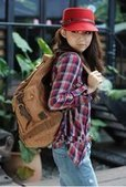 womens camping backpack   personalized canvas messenger bags and backpack   Scoop.it