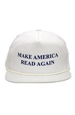 Faire lire l'Amérique, combat d'un bibliothécaire lors de la Convention républicaine | Bibliothèques et Cie | Scoop.it