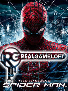 Download: The Amazing Spider Man – [Gameloft]  (Sony ericsson, Nokia, Samsung) | Realgameloft | Scoop.it