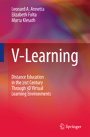V-Learning - Distance Education in the 21st Century Through 3D Virtual Learning Environments | 3D - Content & Learning Environments | Scoop.it