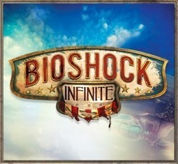 Irrational Games Makes Serious Misstep with 'BioShock: Infinite' Soundtrack Offering - Forbes | your friend | Scoop.it