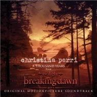 "Interactive Art for Christina Perri's ""A Thousand ... - Breaking Dawn 