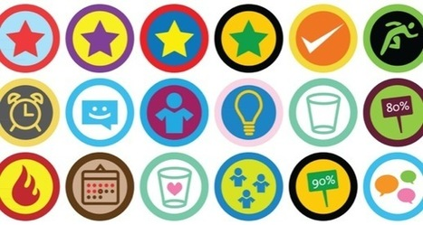 Showcasing the Co-Curricular: ePortfolios and Digital Badges | EduWire.com | ANALYZING EDUCATIONAL TECHNOLOGY | Scoop.it