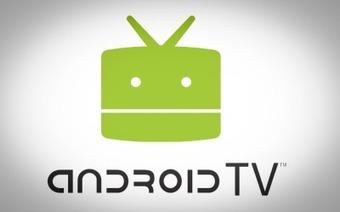 Google anuncia una app que funciona como mando a distancia de Android TV | tecnología redes sociales y dispositivos mobile | Scoop.it