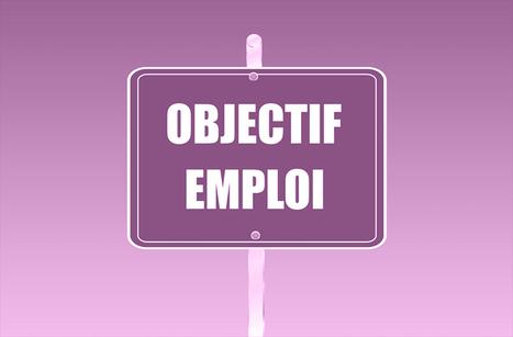 Comment bien postuler sur un salon emploi en candidature spontanée ? | l'emploi | Scoop.it