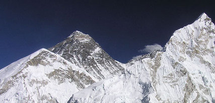 Everest base camp trek | Nepal Travel info | Scoop.it