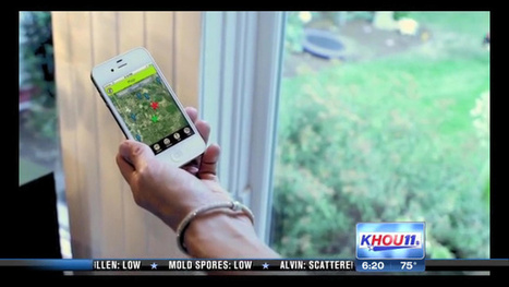 Tech Talk: Tools to track your child's location | Library | Scoop.it
