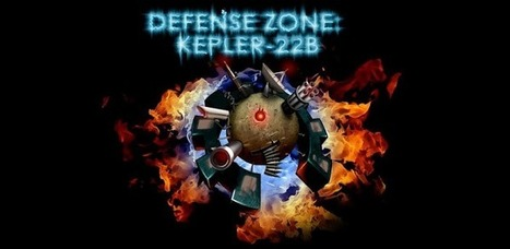 Defense zone HD v1.4.7 Cracked | Android Fans | Scoop.it