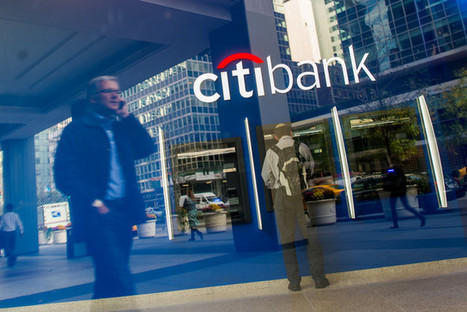 Citigroup Selling Mortgage Servicing Rights as Banks Retreat   Real Estate Plus+ Daily News   Scoop.it