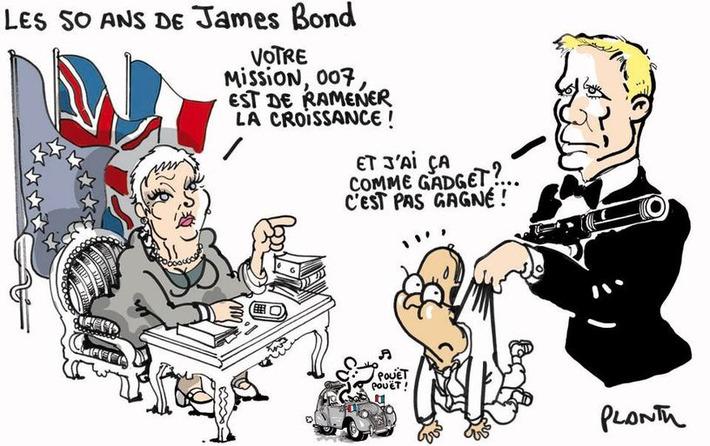 La croissance   Baie d'humour   Scoop.it